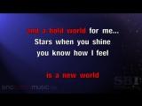 Feeling Good - Karaoke HD (In The Style of Muse)