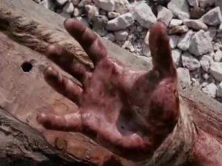 Упала слеза -Галим Хусаинов. (Страсти Христовы)