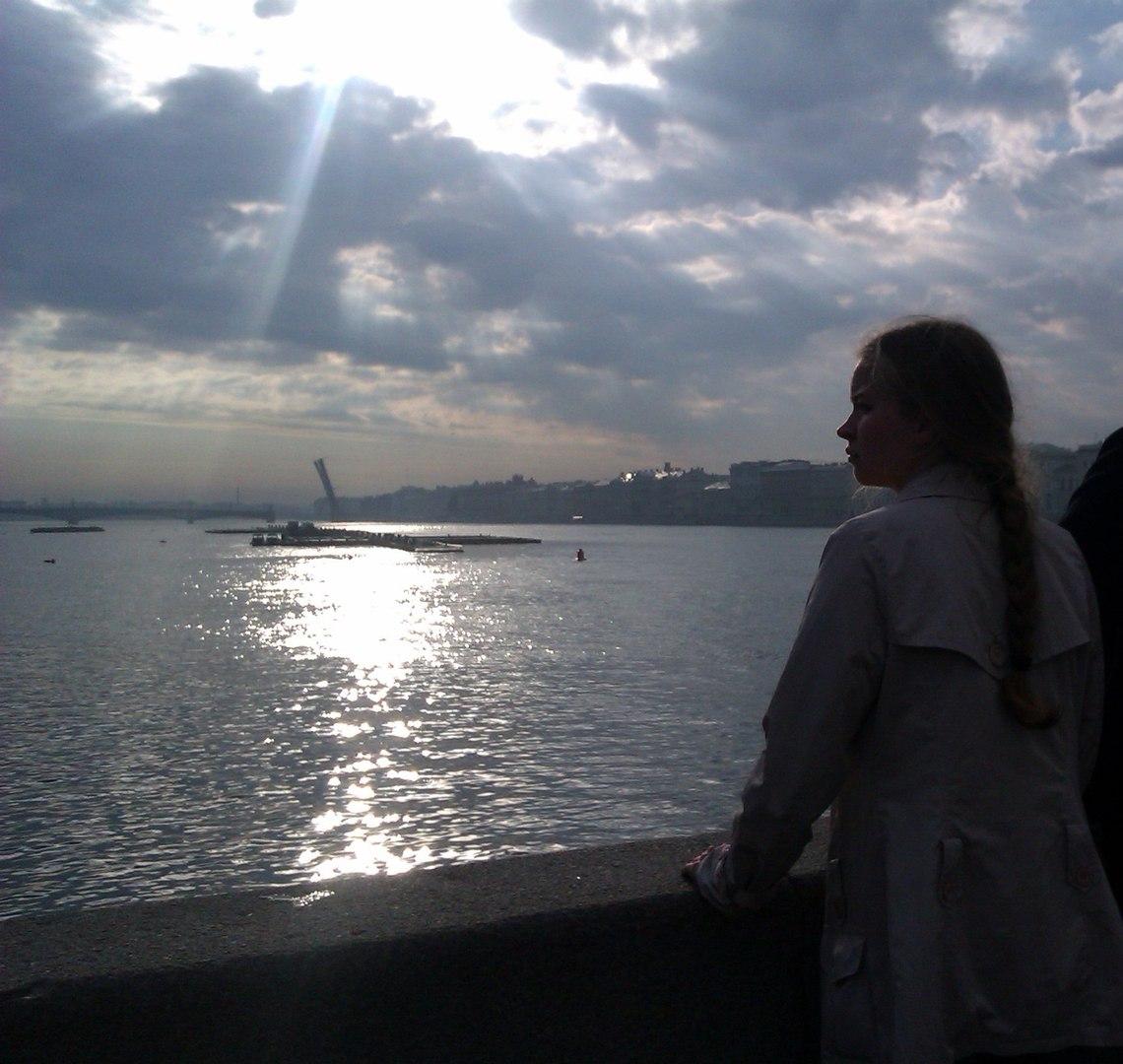 Елизавета Капеева, Санкт-Петербург - фото №9