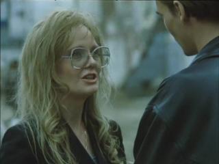 Часы без стрелок (2001) драма, детектив, реж. В. Наумов