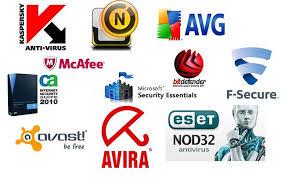 Защита информации. Антивирусные программы.
