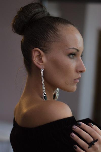 Natalya Nickolavna