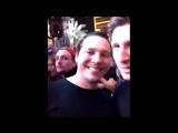 Tiesto &amp Myles at XS Club - Las Vegas, Nevada (15.01.2017)