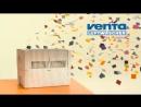 Мойка воздуха VENTA - принцип работы