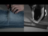 HOW TO_ CUT-OFF SHORTS _ JACK  JONES