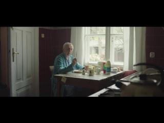 Рождественский ролик о польском дедушке