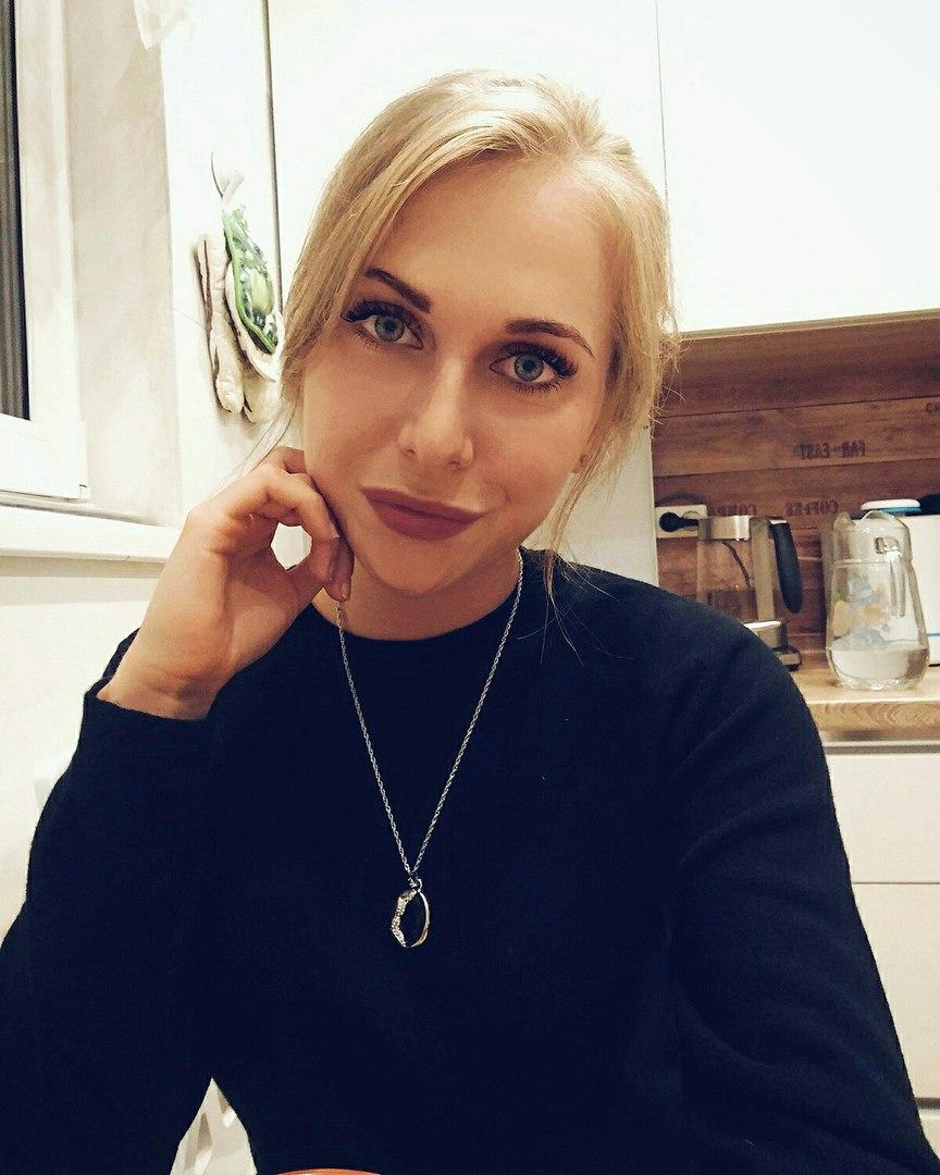 Lena Pirogova, Санкт-Петербург - фото №6