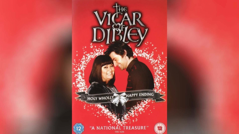 Викарий из Дибли (1994