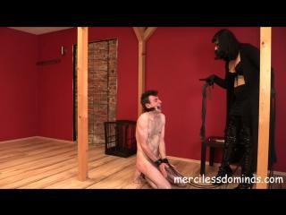 Herrin bestrafung - filming slave