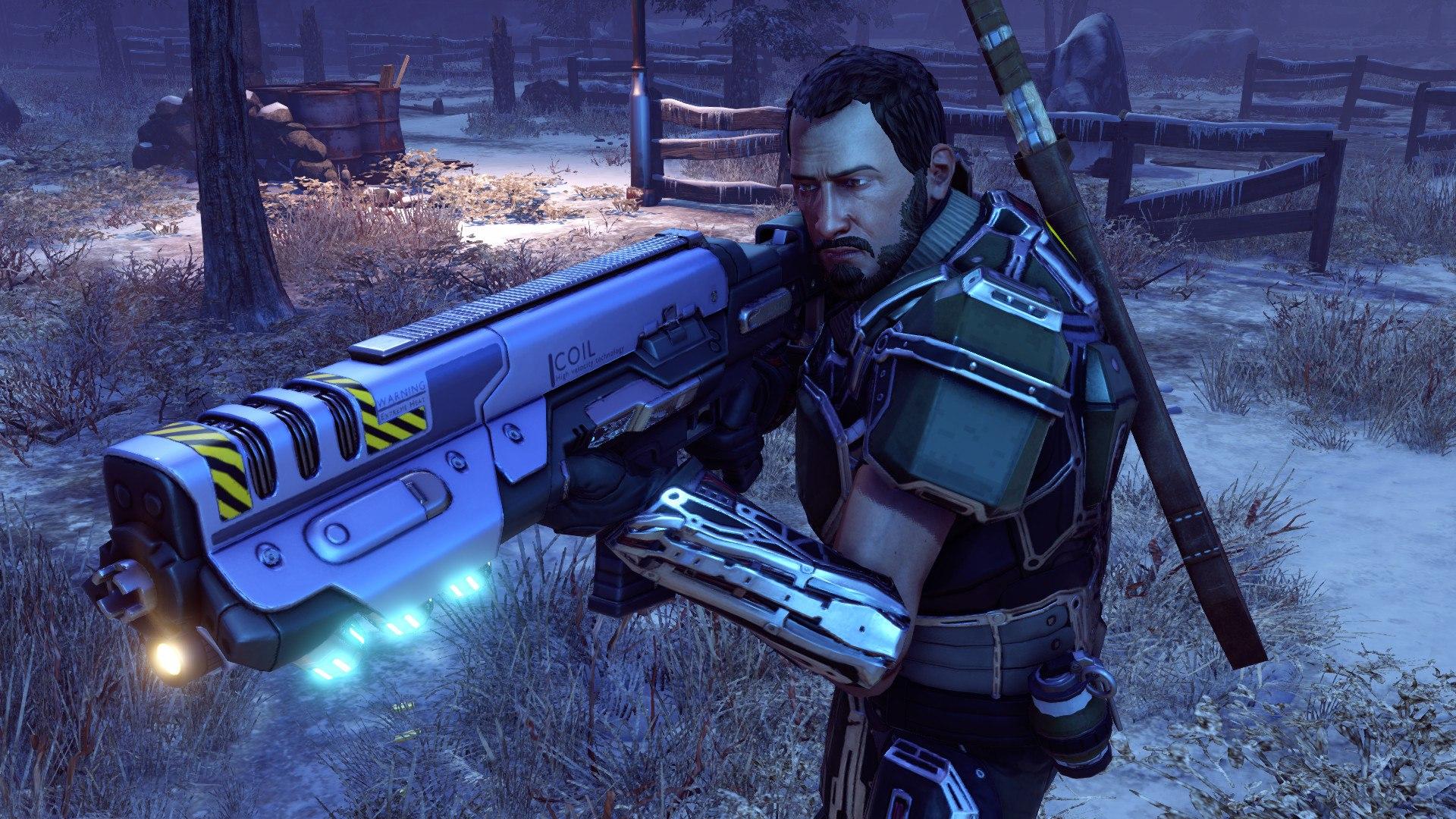 Long War 2 для XCOM 2 - Скриншот 3