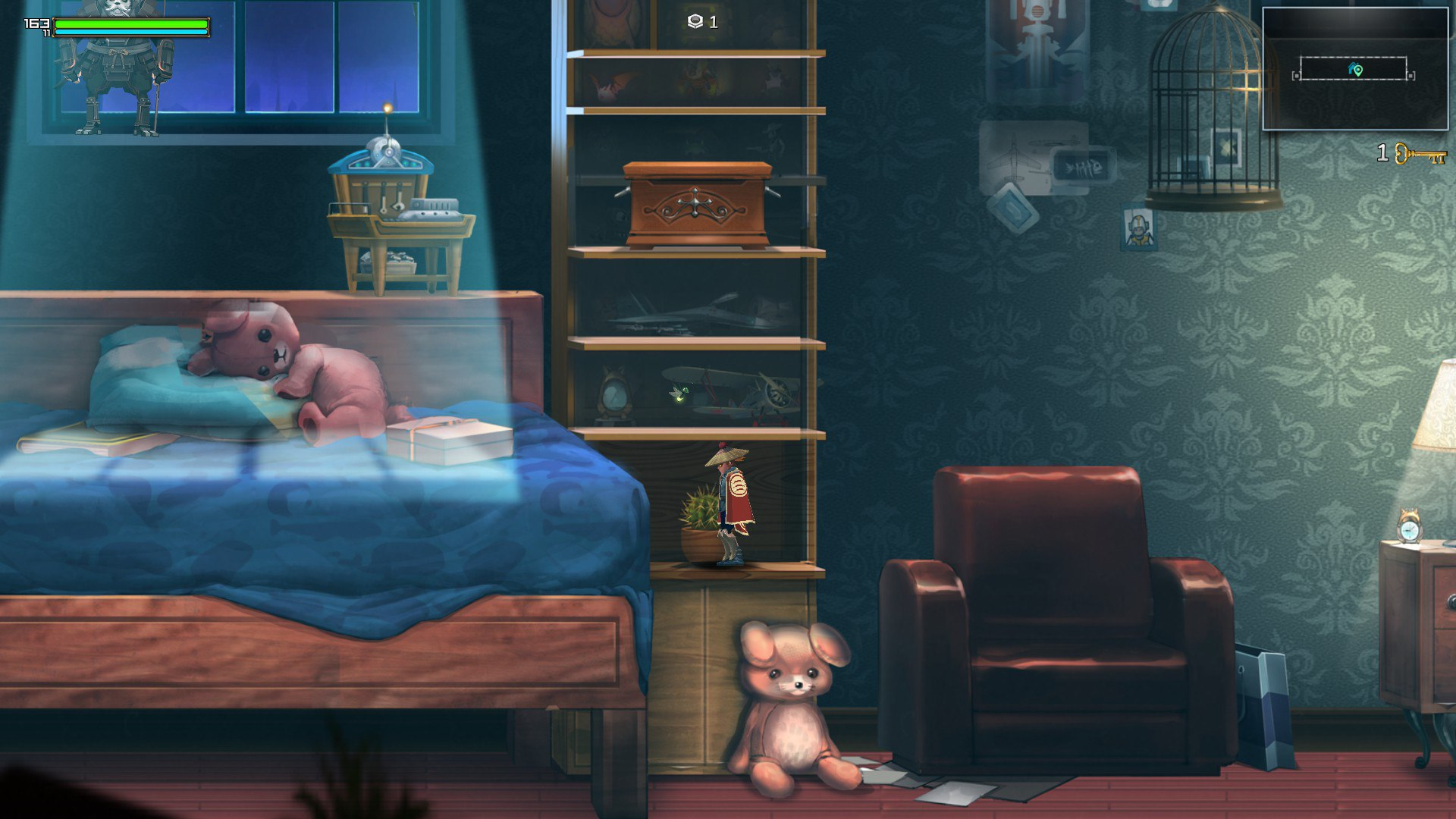 Toy Odyssey: The Lost and Found (2016) PC - Скриншот 2