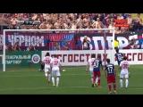 ЦСКА - СКА ХАБАРОВСК 2-0 ОБЗОР МАТЧА HD 29 07 2017