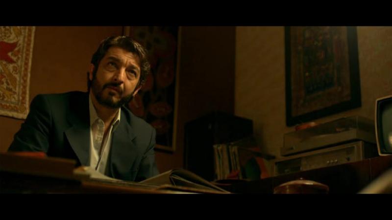 Тайна в его глазах 2009 Аргентина Испания фильм