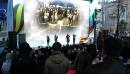 Блестящие исполняют песню Идет солдат по городу