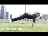 100 танцевальных движений, которые вы должны знать