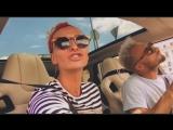 (Lip sync) Glee feat Катя Варнава - Don't Rain On my Parade