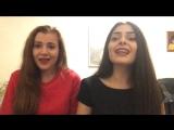MiyaGi - По уши в тебя влюблён cover by Lera & Marina