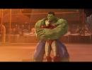 Железный человек и Халк: Союз героев (2013) HD