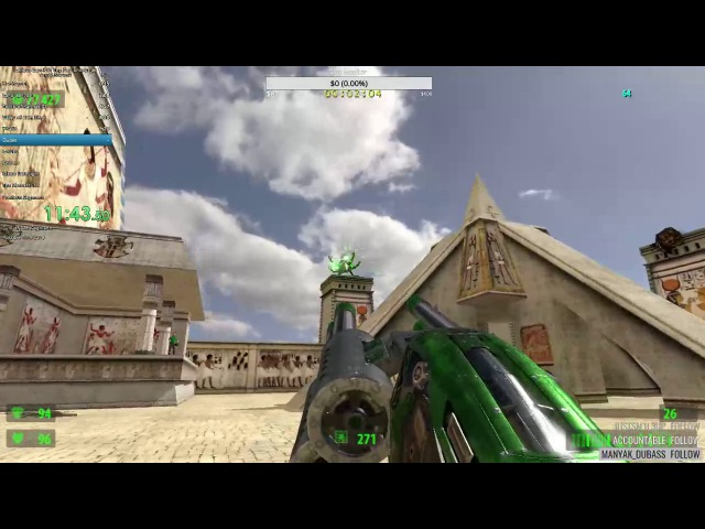 [Serious Sam HD: TFE] Any% Normal in 43:32