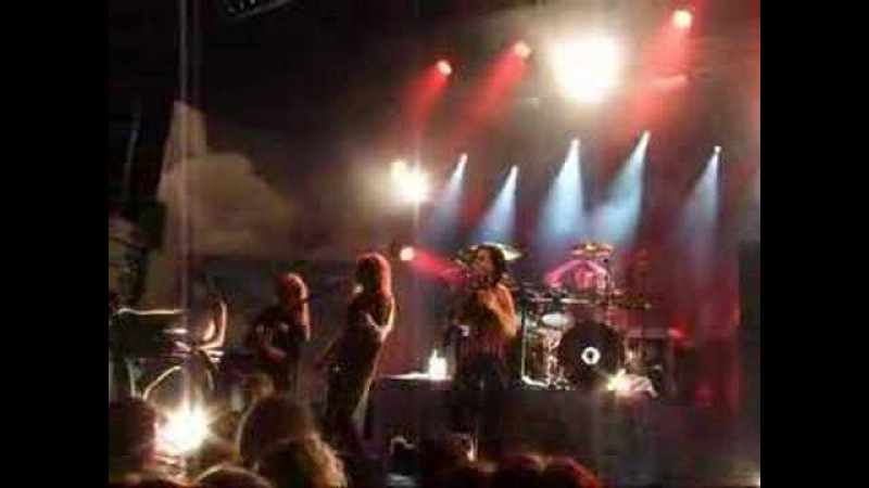 Nightwish - Wishmaster (Live Hamburg, 28.09.2007)