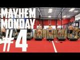 MAYHEM MONDAY - EPISODE 4