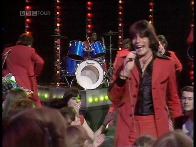 Showaddywaddy - Dancin Party 1977 (High Quality)