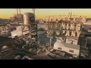 Mafia III - Inside Look - Building an Open World [RUS]