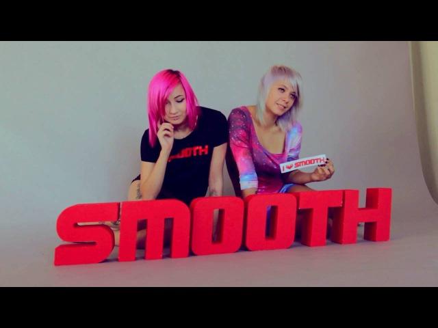 SMOOTH Casting Backstage 11 09 2016 taganrog