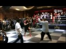Боец ММА за 10 секунд победил мастера традиционного китайского боевого искусства