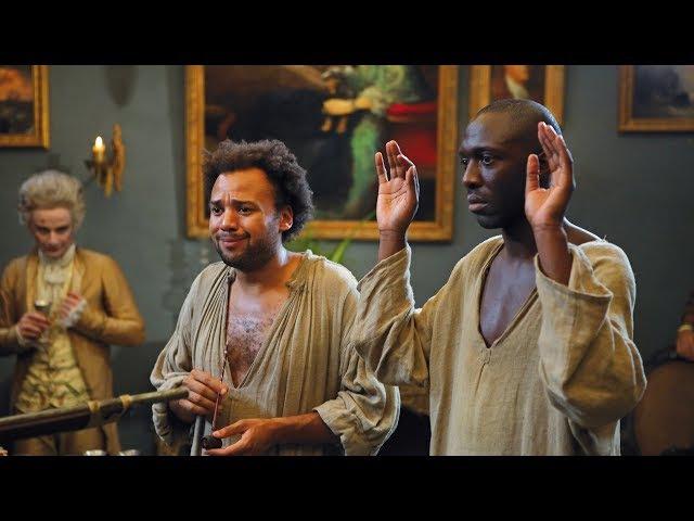 Назад в рабство фильм в HD смотреть онлайн без регистрации
