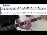 How to Play Wild Cherry - Play That Funky Music Bass Lesson