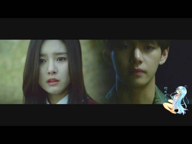 Fanfik-teaser BTS Игра с дьяволом