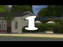 The Sims 2 Bluewater Village 1 2 3 Gym Part 1