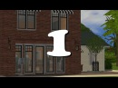 The Sims 2 Bluewater Village Papaya Regime Part 1