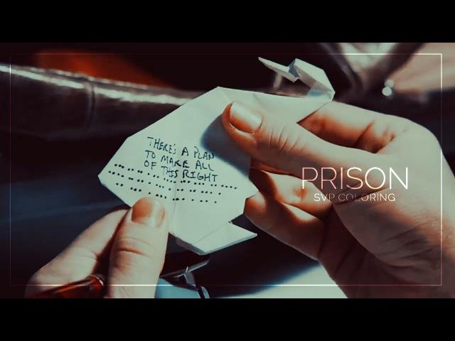 [Sony Vegas Coloring 6] Prison - 4k giveaway