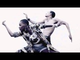 C&ampc Music Factory - Everybody Dance Now (Dmitriy Sky &amp Syntheticsax) A.Ushakov