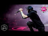 Linkin Park - Talking to Myself &amp A Place for My Head - live Telekom VOLT Fesztiv