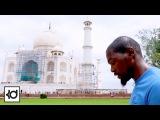 My India Trip  Taj Mahal, Guinness World Record, Kevin Durant Charity Foundation