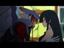 Akame Ga Kill - Akame vs Esdeath 【AMV】Courtesy Call