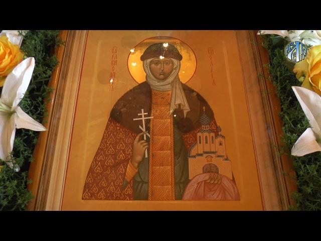 Ставшая равная апостолам