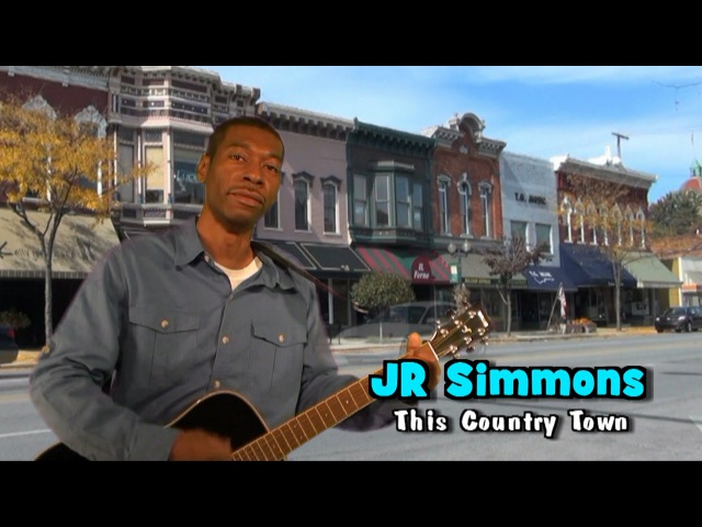 This Country Town - JR Simmons