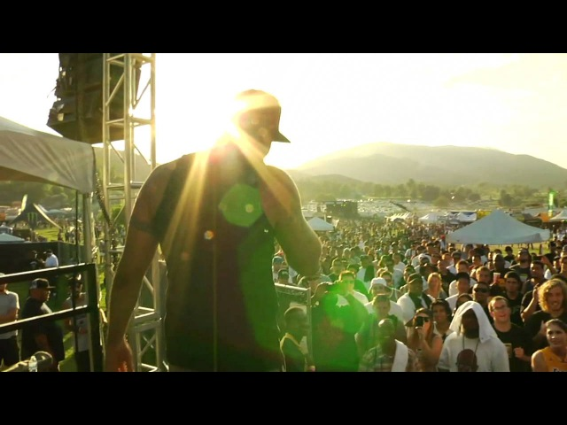 GTN Rock The Bells LA: Dizaster vs Everybody Knows