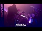 Dominia - In Black. Санкт-Петербург 02.09.2017