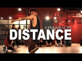 Omarion - Distance Choreography by Mikey DellaVella #TMillyTV