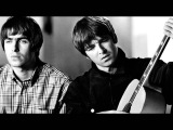 Oasis - Wonderwall (Stripped Version)