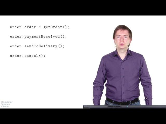03 - Java. Объекты, классы и пакеты в Java