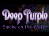 Deep Purple - Smoke on the Water bass cover everyday play #77
