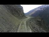 Аргунское ущелье-1500м над уровнем моря.