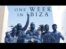 One Week In Ibiza - DVD Trailer - ALPHA UNTERWEGS