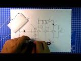 Простейший индикатор GSM Радио конструктор
